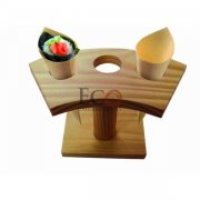 Cone And Temaki Display - 6.3 - 10/CS